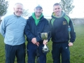 The Management - J. Quinn, J. Geary, N. Molloy