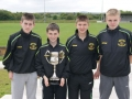 The Kennedy Cup boys 2011