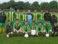 Ballingarry AFC U-13 squad 2010-11