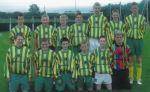 Ballingarry AFC Under 14 Squad 2006/07.