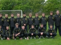 Ballingarry AFC U14 Squad and Managers