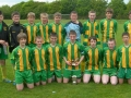 Ballingarry AFC LDSL Under 14 Cup Winners 2011-12.