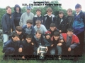 Ballingarry AFC Under 14 Division 1 winners 1994/95
