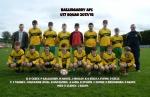 Ballingarry AFC Under 17 Squad 2017/18