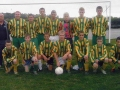 Ballingarry AFC under 16 squad season 2006/07