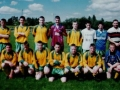 Ballingarry AFC Under 16 Division 1 winners 1999/2000.