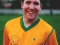 Philip Sheerin, Under 16's top scorer 1999/2000.