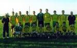 Ballingarry AFC LDSL Under 16 Cup Winners 2008/09.