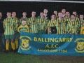 Ballingarry AFC under 17 cup winners 2007/08.