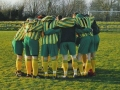 The Ballingarry huddle