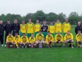 Ballingarry AFC LDFL Under 17 Cup Winners 2008/09.