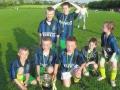 'Inter Milan' - UEFA Cup winners 2006.