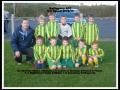 Ballingarry AFC Under 8 squad 2012/13