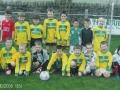 Ballingarry AFC Under 8 squad 2008/09