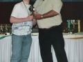 Under 12 Player of the Year 2007/08 Shane Kelly