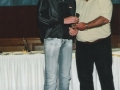Under 14 Topscorer 2007/08 John O'Gorman
