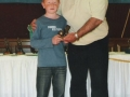 Under 10B Topscorer 2007/08 Maurice Fitzgibbon