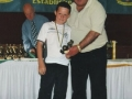 Under 10A Topscorer 2007/08 Davin O'Donnell