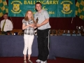 Stephanie Anderson Under 12 Player of the Year.
