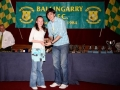 Aine Lenihan Under 12 Girls top scorer.