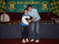 Mikey Hickey Under 10 A top scorer