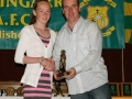 Aine Lenihan Under 12 Girls Player of the Year