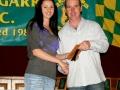 Aoibhlinn O'Connor Under 15 Gaynor Cup squad member