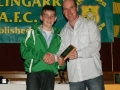 Cathal O'Keeffe Under 12 Interleague squad member