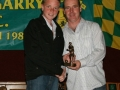 Denis Hayes Under 14 Player of the Year