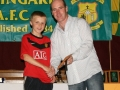 Edward Houlihan LDSL Under 11 Academy