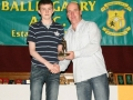 Jason Murphy Under 12 Player of the Year