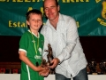 Luke Flynn Under 8 Player of the Year