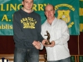 Richard O'Kelly Under 16 Player of the Year