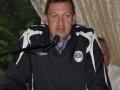 Dave Naughton Chairman LDSL