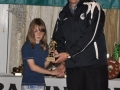 Grace Mullane Under 10 Player of the Year