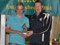 Mikey Morrissey Under 14 Player of the Year
