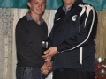 Nathan Clancy Under 13 Kennedy Cup award