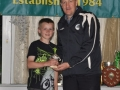 Niall Houlihan Under 11 Inter League award