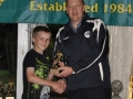 Niall Houlihan Under 11 Player of the Year