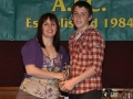 Darragh Rankin Hehir under 14 player of the year