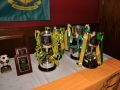 Trophies won season 2012/13