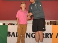 Adam Long Under 13 Player of the Year