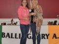 Anna Shanagher Gaynor cup squad