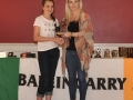 Ciara O'Connor Under 12 girls Player of the Year