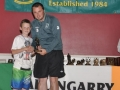 Dylan Picard Under 10 B Player of the Year