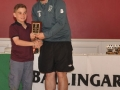 Josh Mulcaire-Quille Under 12 Inter League squad