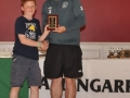 Kieran Storin Under 12 Inter League squad