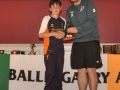 Philip Byrnes Under 12 B Player of the Year
