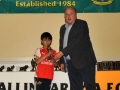 Finlay Parabat Under 10 A Player of the Year