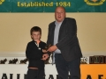 Jack McMahon Under 10 B top scorer